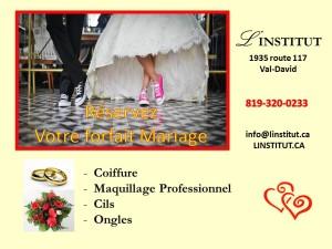 forfait mariage 3